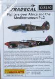 X48150  1/48 Fighters Over North Africa and the Mediterranean Pt.2 decals (6)